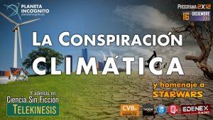 ConspiracionClimatica
