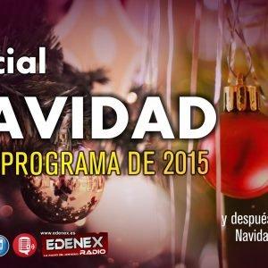 Programa 2×13 ESPECIAL NAVIDAD, curiosidades y tradiciones