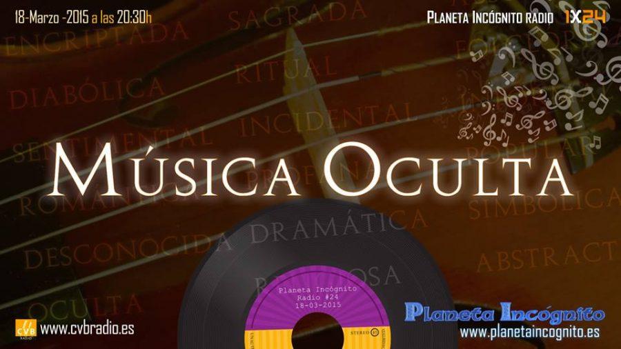 musicaoculta