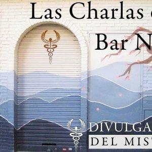 Vuelven las Charlas en el Bar Negro de Divulgadores del Misterio