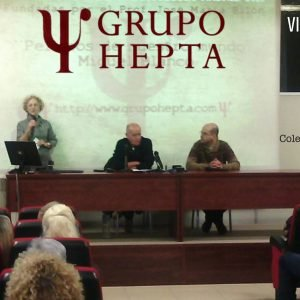 El Lunes 11 se inician las VIII Jornadas de Parapsicología de Hepta con Miguel Blanco