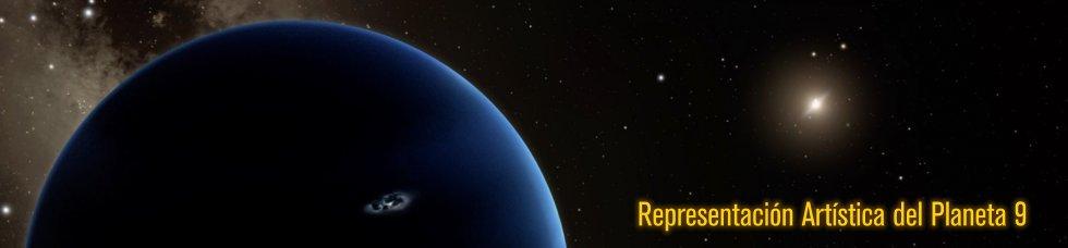 Planeta9, Planeta Incógnito