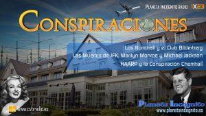 Conspiraciones 300x169, Planeta Incógnito
