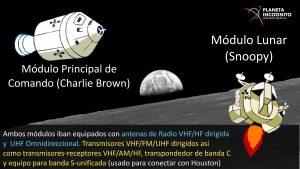 El Apolo 10 y la Realidad de los sonidos captados en la Cara Oculta de la Luna 1