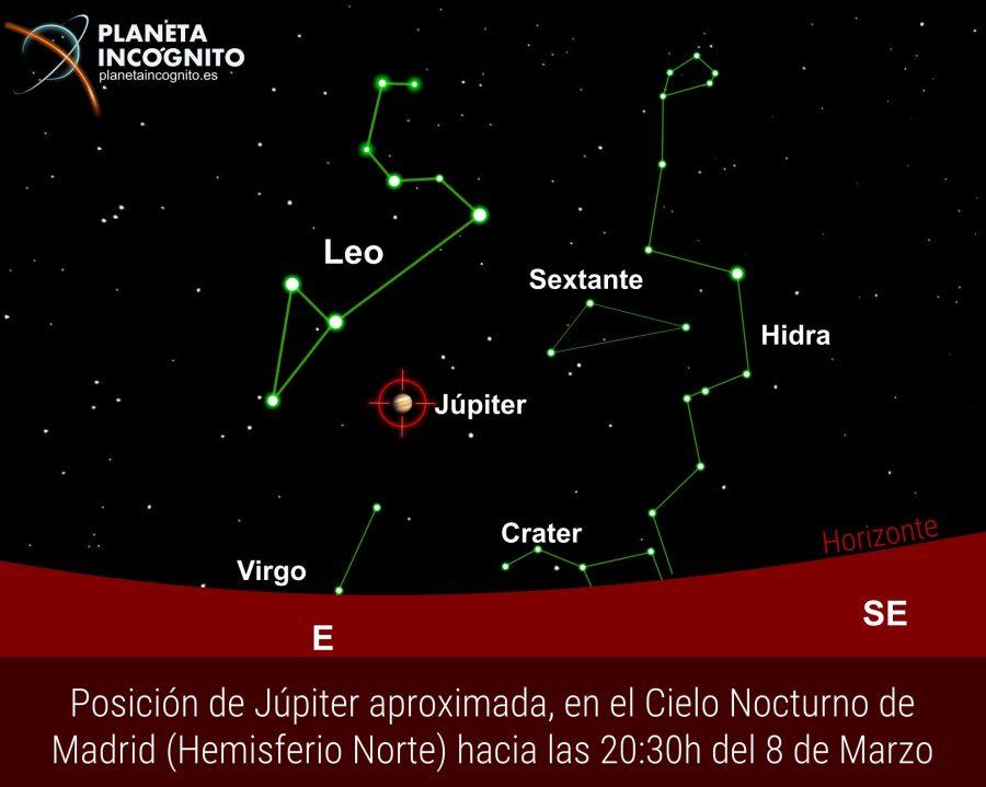 JupiterOposicion2016