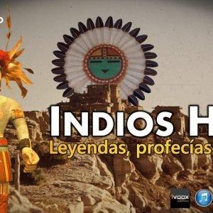 Programa 2×23 INDIOS HOPI : Leyendas, profecías y mitos