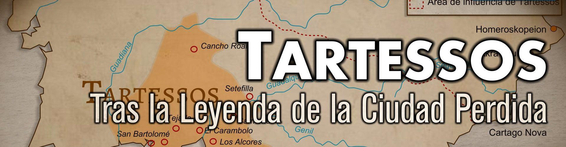 Tartessos la primera civilización de la península Ibérica 1