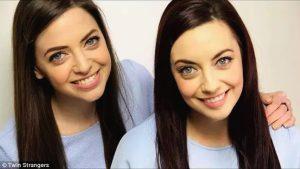 (Niamh Geaney y Karen Branigan) TwinStrangers.com