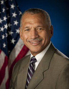 Charlie Bolden, actual Administador de la NASA (Foto: NASA/Bill Ingalls)