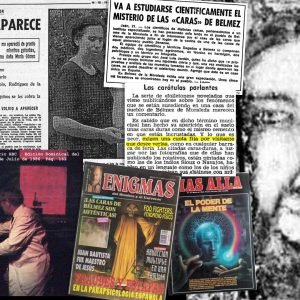 Aniversario de las Caras de Bélmez: 45 años de desinformación y fraude