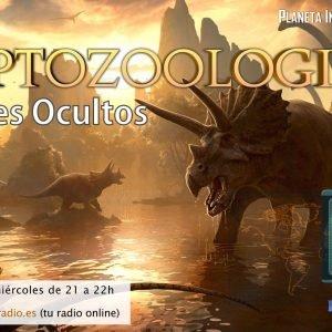 Programa 01×02 – Críptidos: Animales entre la leyenda y el mito