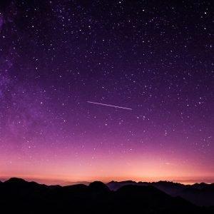 Lluvias de estrellas Agosto de 2016 : las Perseidas y las Delta Acuáridas