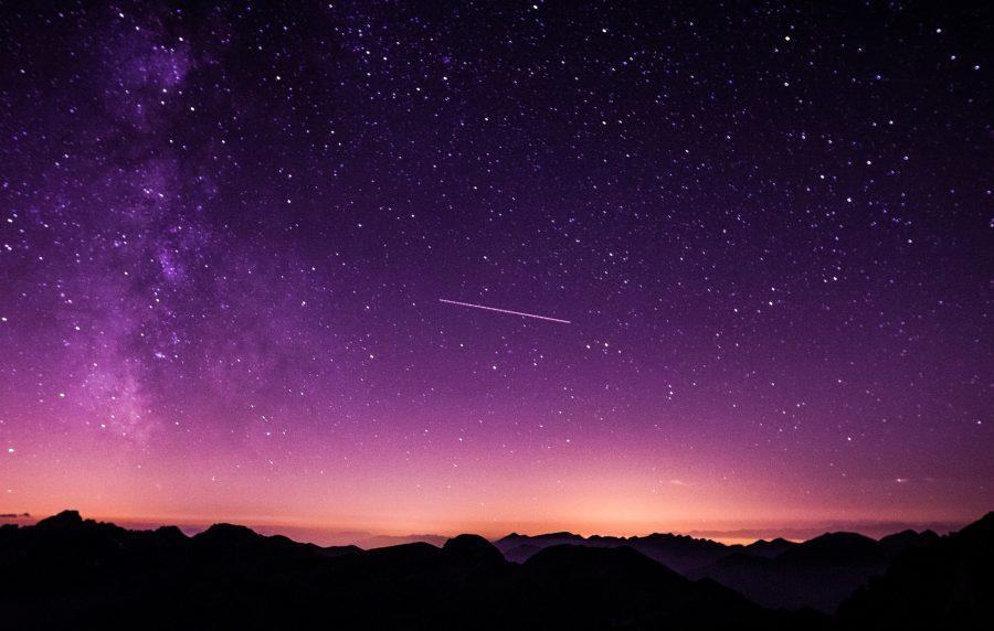 Como disfrutar de las Leónidas, la lluvia de estrellas de Noviembre en ambos hemisferios 1