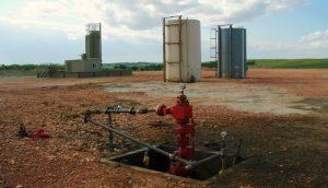 Pequeñas Instalaciones de Fracking Hidráulico