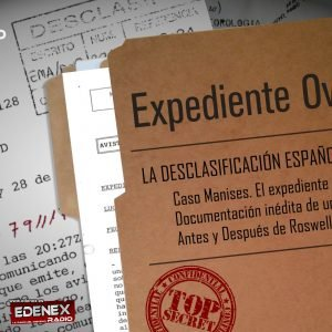 Programa 3×04 Expediente Ovni 2. La Desclasificación Española, Caso Manises y casos coétanos a Roswell