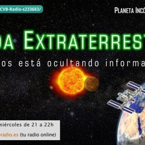 1×08 Vida extraterrestre ¿Estamos solos en el universo?