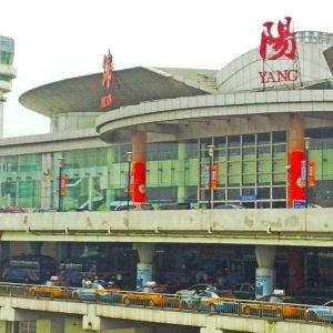 Derivan el aterrizaje de tres aviones a otro aeródromo por la presencia de un OVNI en el aeropuerto de Mianyang
