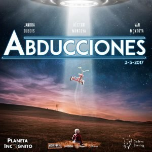 Abducciones 300x300, Planeta Incógnito
