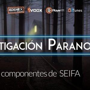 Investigación paranormal y parapsicológica: Entrevista a miembros de SEIFA (radio)