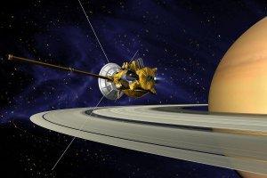 1200px Cassini Saturn Orbit Insertion 300x200, Planeta Incógnito
