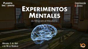 1x04 Experimentos Mentales : De Milgram a Mkultra (10radio) 1