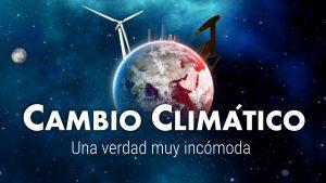 01x02 Cambio Climático. Una verdad muy incómoda (10radio) 1
