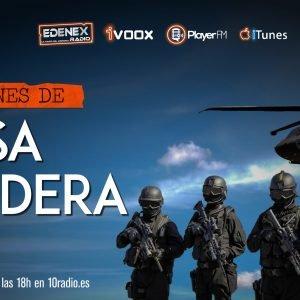 1×06 Operaciones de Falsa Bandera (10 radio) (audio)