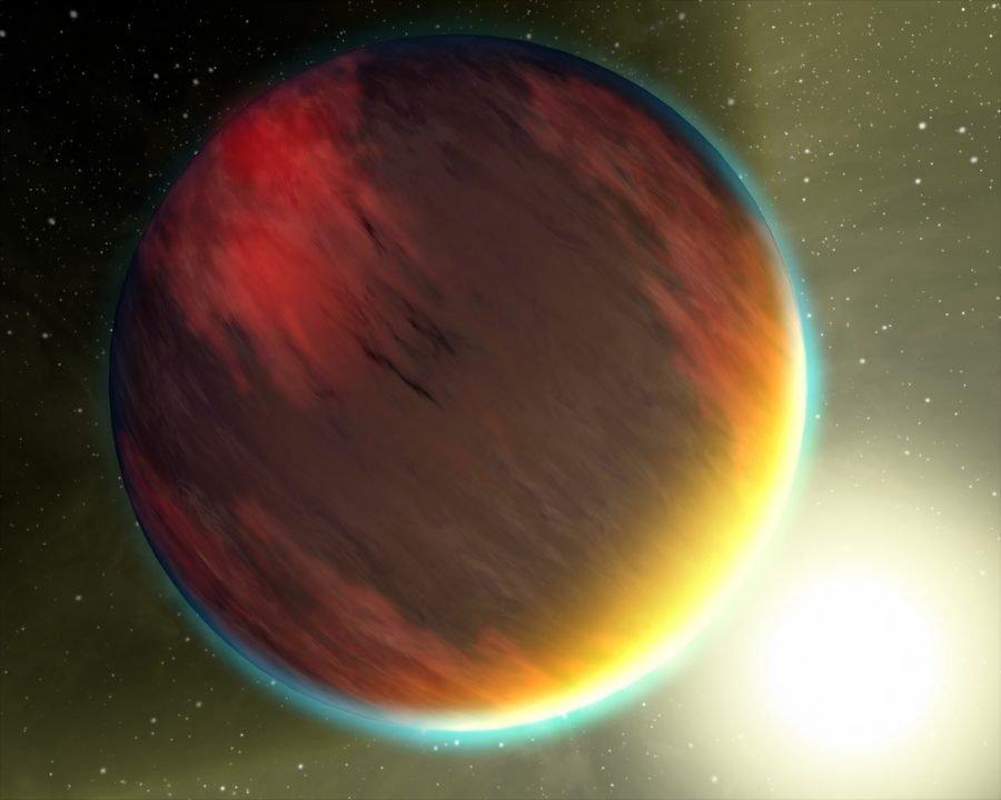 KELT-11 B. El Planeta de Poliespán ¿Una bola de espuma en el espacio? 1