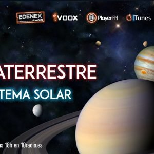 1×07 Buscando Vida Extraterrestre en el Sistema Solar