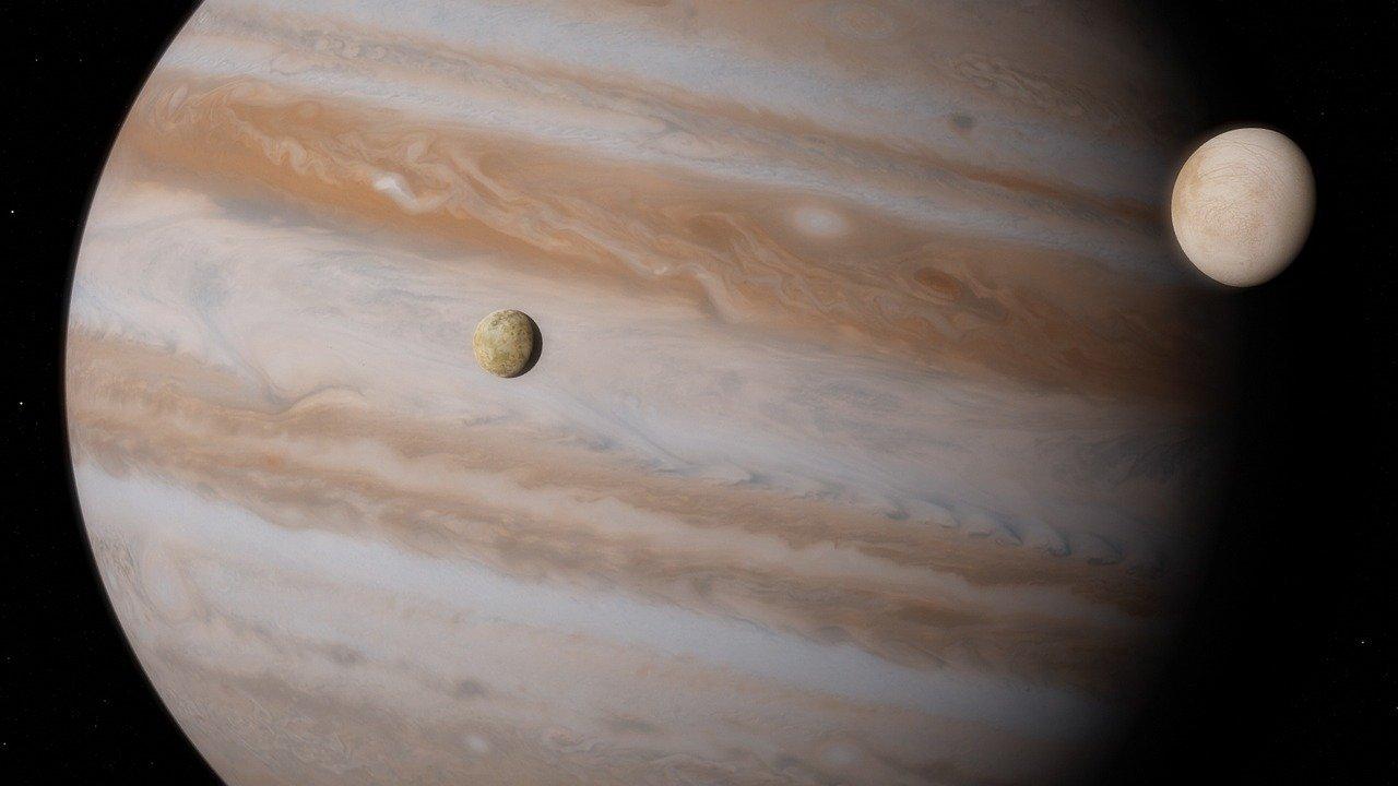 Planeta 1494965387, Planeta Incógnito