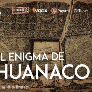 1×12 Tras el Enigma de Tiahuanaco – 60 min -Misterio