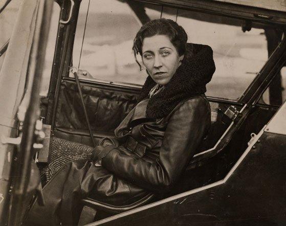 Amy Johnson, misterio y aniversario de la intrépida pionera de la aviación 5