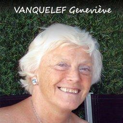 Geneviève VANQUELEF, Planeta Incógnito