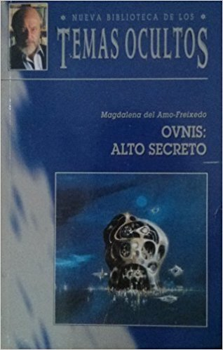 Magdalena Amo Fexedo, Planeta Incógnito