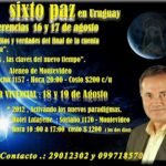 The Ufology World Congress | Un evento fraudulento promocionado por Año Cero y Enigmas 14