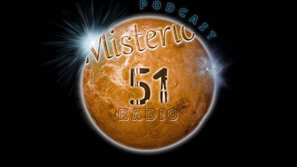 Aparición en el programa Misterio 51 : Hay vida extraterrestre en el sistema solar – 1ª parte