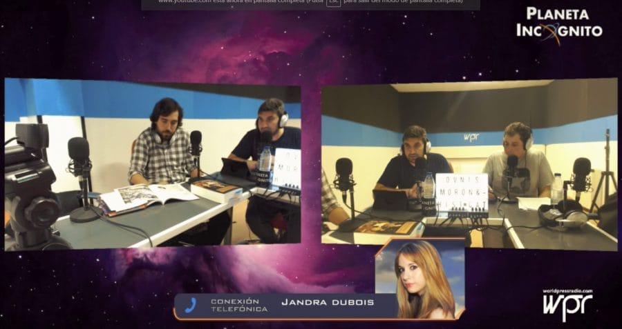 Programa 4x03 EXPEDIENTES OVNI: ¿Extraterrestres en Morón de la Frontera? Las Independencias de Cataluña 2