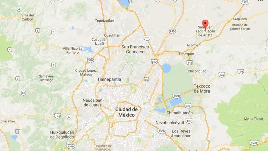 Teotihuacan 900x508, Planeta Incógnito
