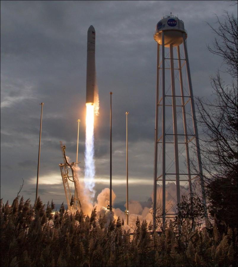 """ASGARDIA, la nación independiente espacial, pone su """"primera piedra"""" en el espacio 1"""