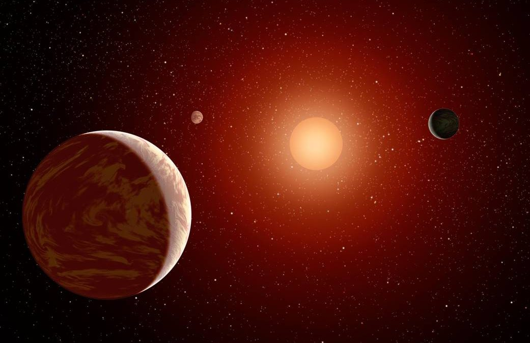Sin fotosíntesis también hay posiblidad de vida en otros planetas : Biomarcadores