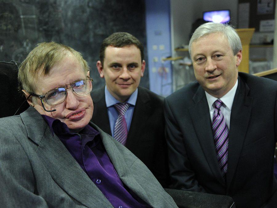 Los 5 Apocalipsis de Stephen Hawking 2