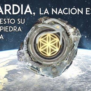 ASGARDIA, la nación independiente espacial, pone su «primera piedra» en el espacio