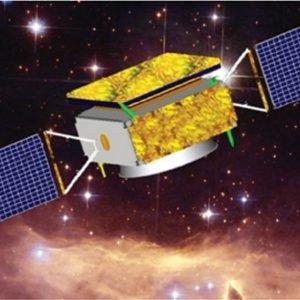 El satélite chino apodado Rey Mono, sigue buscando el origen de la materia oscura