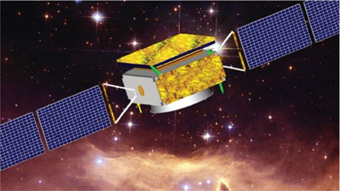 El satélite chino apodado Rey Mono, sigue buscando el origen de la materia oscura 7