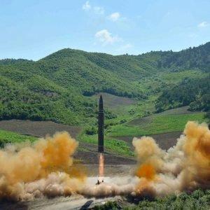 Corea del Norte, una amenaza balística cuyos misiles podrían llegar a la costa este de Estados Unidos
