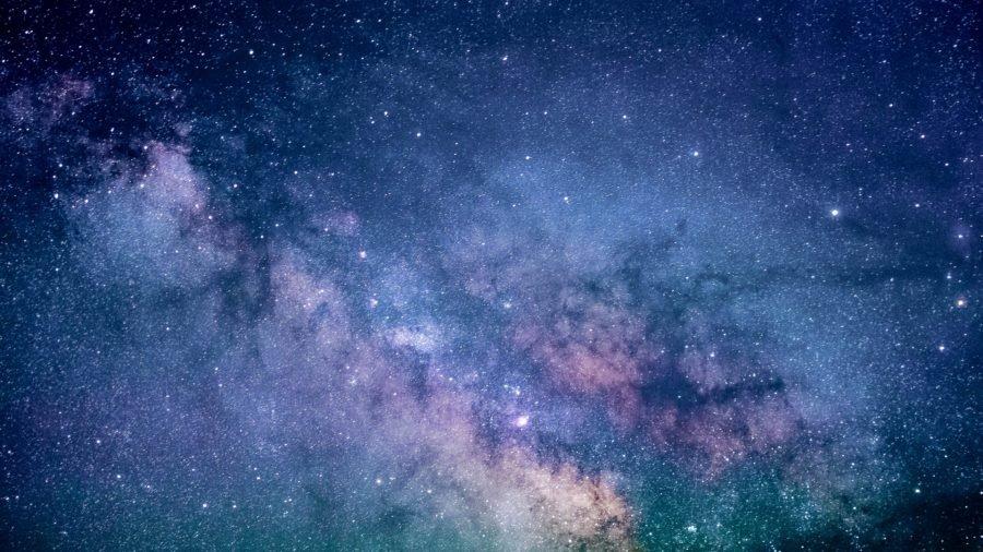 El polvo espacial podría transportar la vida a otros mundos 1