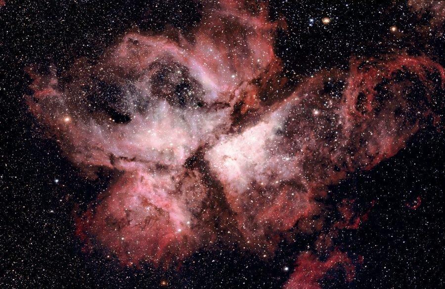 El polvo espacial podría transportar la vida a otros mundos 2