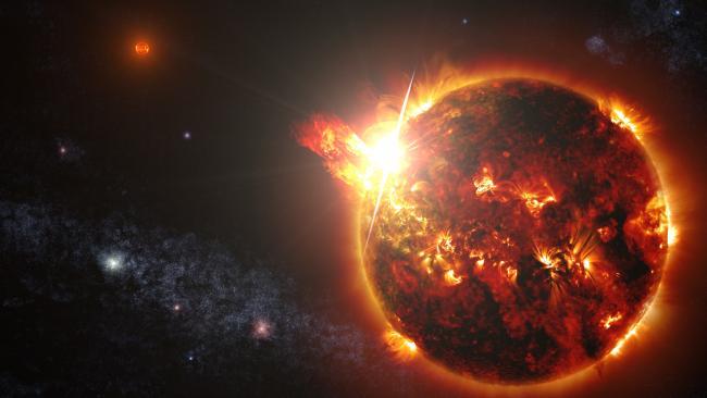 Los 5 Apocalipsis de Stephen Hawking 1