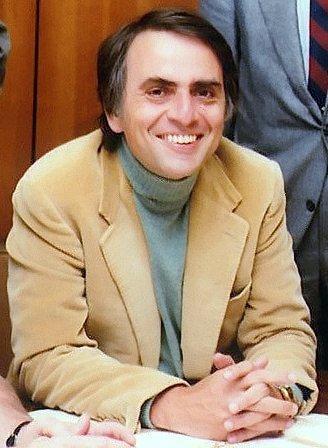 Cuando Carl Sagan criticó Star Wars hace casi 40 años 1