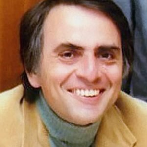 Cuando Carl Sagan criticó Star Wars hace casi 40 años